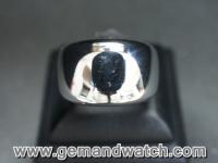 BN459แหวนCariter Nouvelle Vague