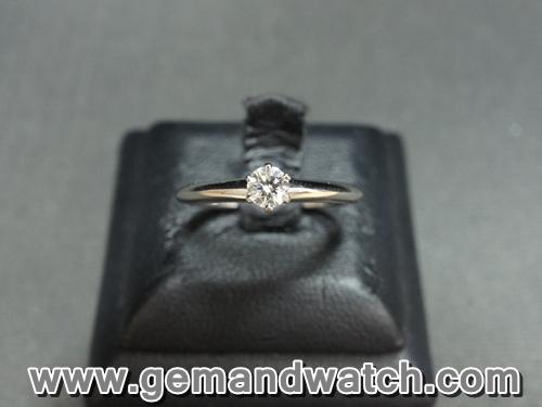 BN841แหวนเพชร Tiffany&Co.