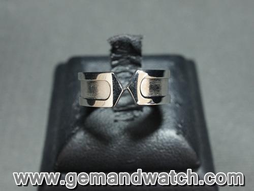 BN853แหวนCartier Double C