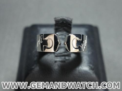 BN911แหวนCartier Double C