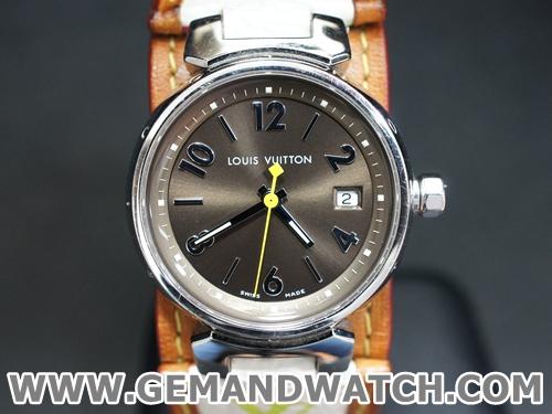 BW863นาฬิกาLouis Vuitton Lady Size.