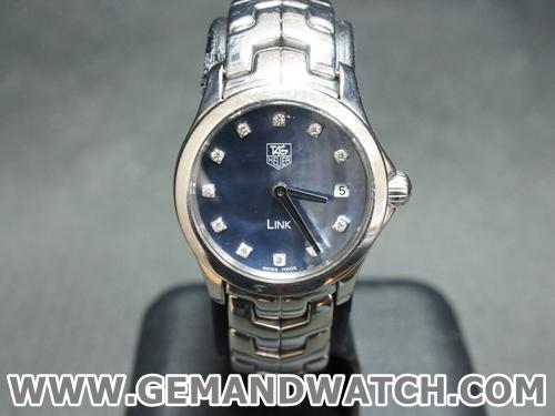 BW873นาฬิกาTag Link Lady Size.