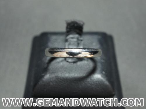 RI3456แหวนPlatinum 900