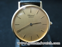 VW003นาฬิกาChopard 18K.
