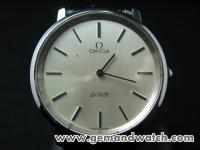 VW004นาฬิกาOMEGA DE VILLE.