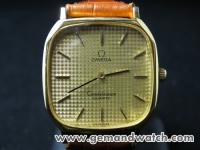VW005นาฬิกาOMEGA CONSTELLATION.(YG)