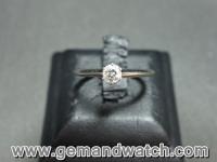 BN842แหวนเพชร Tiffany&Co.