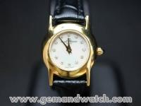 BW341นาฬิกาBaume&Mericer Lady Size.