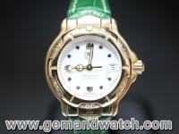 BW490นาฬิกาTag Heuer S6000 18K Lady Size.