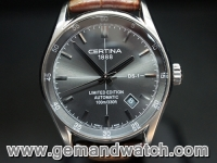 BW502นาฬิกาCertina Limited Edition