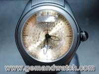 BW732นาฬิกาCorum Bubble Paiste