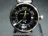 BW924นาฬิกาLouis Vuitton GMT