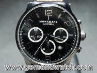 BW787นาฬิกาMontBlanc TimeWalker