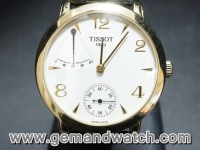 BW790นาฬิกาTissot Power Reserve 18K.