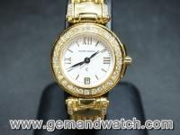 BW801นาฬิกาCharriol ประดับเพชร