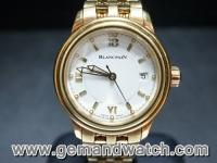 BW812นาฬิกาBlancpain 18K.