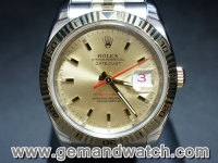 BW831นาฬิกาRolex Turn-O-Graph King Size.