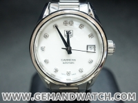 BW838นาฬิกาTag Carrera Lady Size.