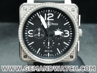 BW877นาฬิกาBell&Ross BR01-94 Diamond