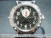 BW884นาฬิกาDewitt Academia Double Fuseau