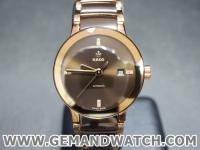 BW895นาฬิกาRado Centrix Lady Size.