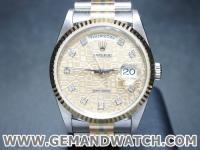 BW899นาฬิกาRolex Tridor King Size.