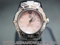 BW920นาฬิกาTag Aquaracer Lady Size