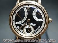 BW923นาฬิกาMaurice Lacroix Masterpiece PG18K.