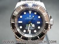 BW925นาฬิกาRolex Deepsea
