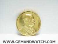 ML1051เหรียญ ร.5 ทองคำ