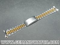 ML975สายนาฬิกาRolex Boy Size.