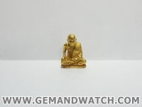 ML997รูปหล่อหลวงพ่อปานทองคำ