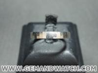 RI3454แหวนPlatinum 950