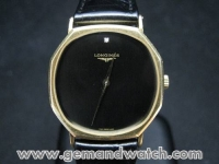 VW010นาฬิกาLONGINES.(YG)